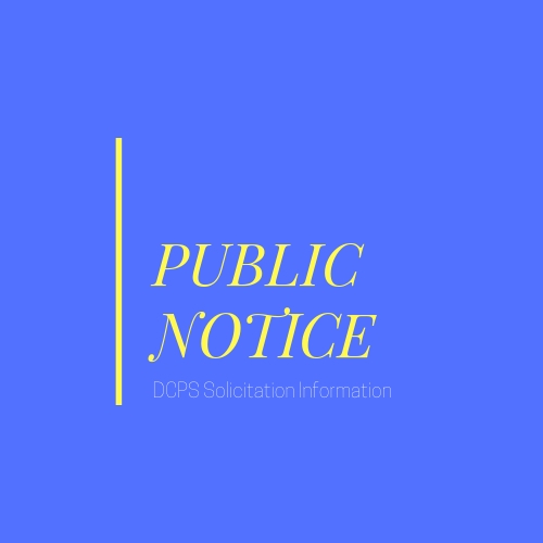 publicnoticesolicitation