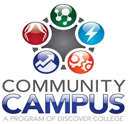 community campus logo2019