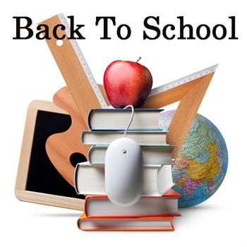 Back-to-School Events and Activities - Heritage Park High School