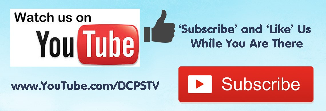 DCPS YouTube Channel