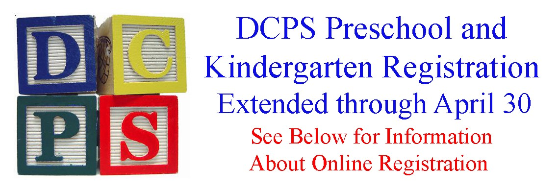 P-K Registration Continues through April 30