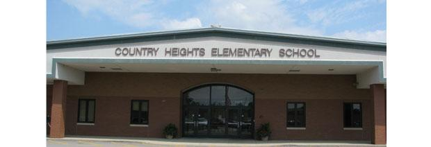 Country Heights Elementary School