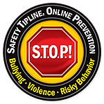 Safety Tipline online prevention
