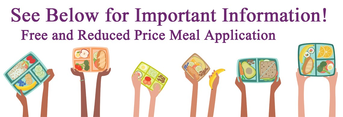 Free and Reduced Price Meal applications