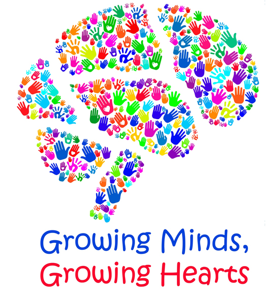 growing hearts minds