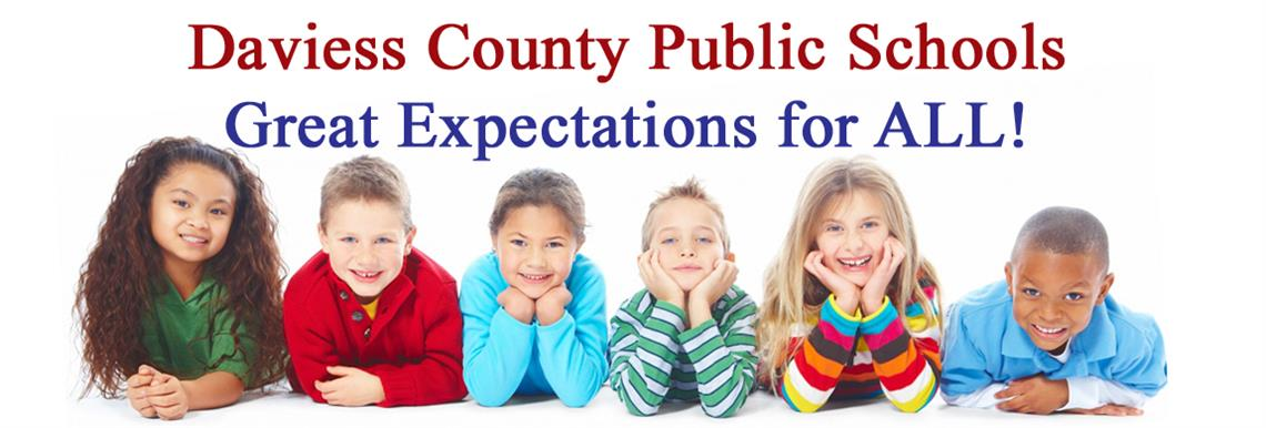 DCPS - Great Expectations for ALL