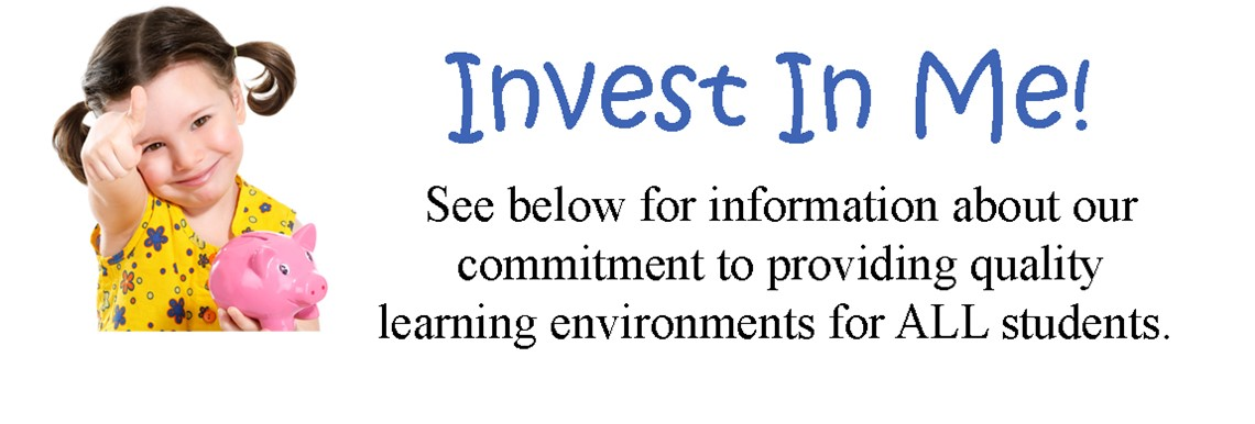 Learn more about investing in the future of our children