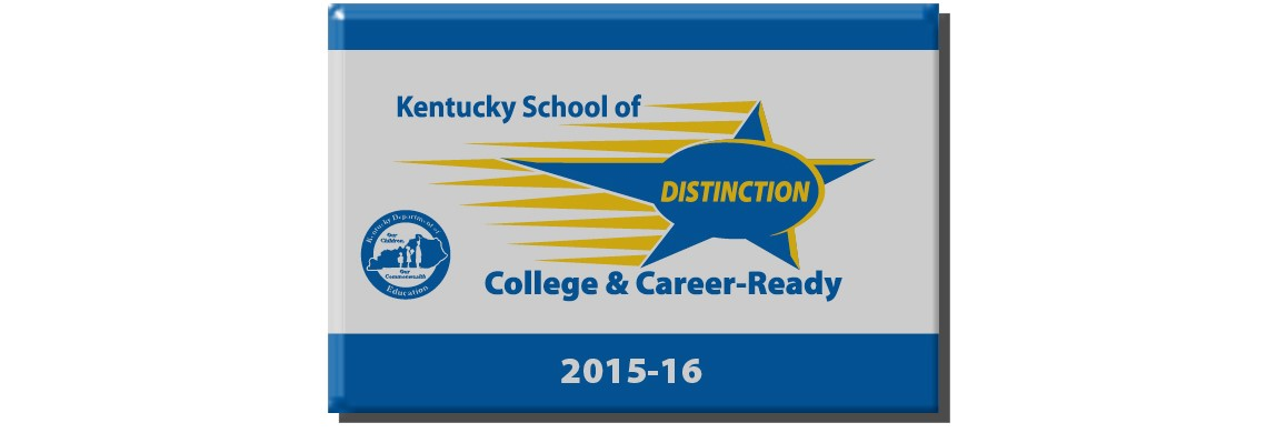 BMS School Of Distinction Award