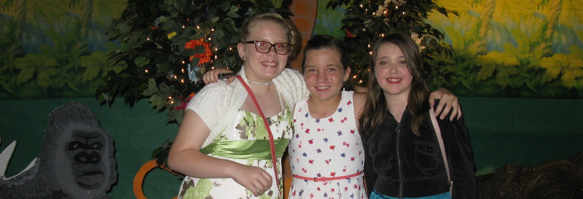 BMS SPRING DANCE - MAY 12, 2017