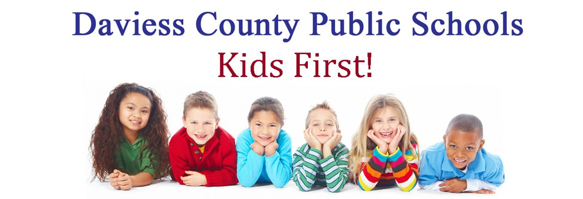 Daviess County Public Schools - Kids First!