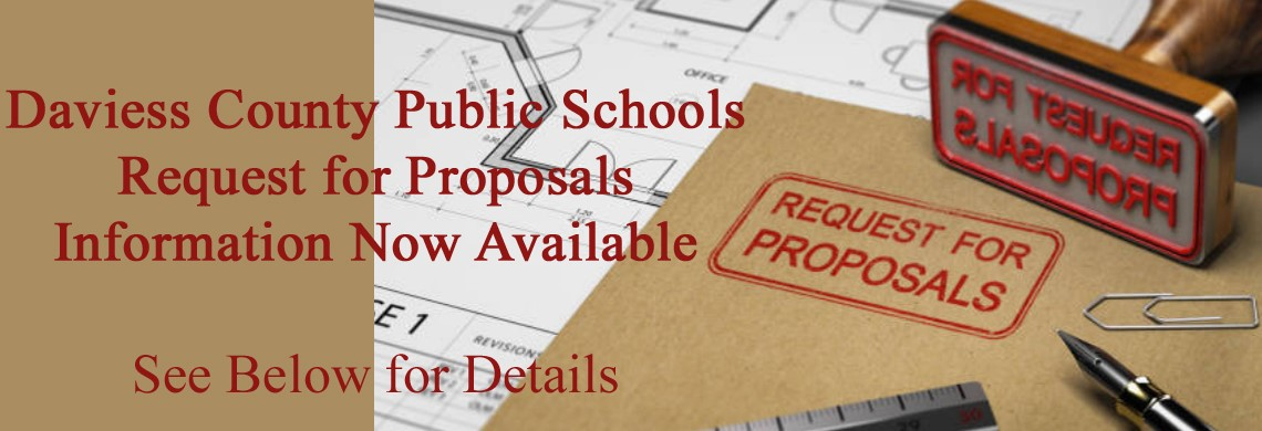 DCPS RFP Information Now Available