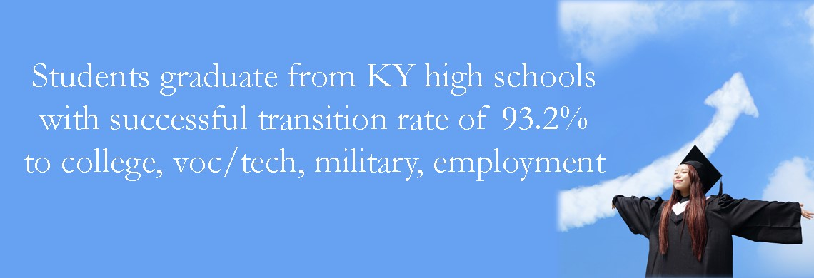Ky High Schools prepare students for success