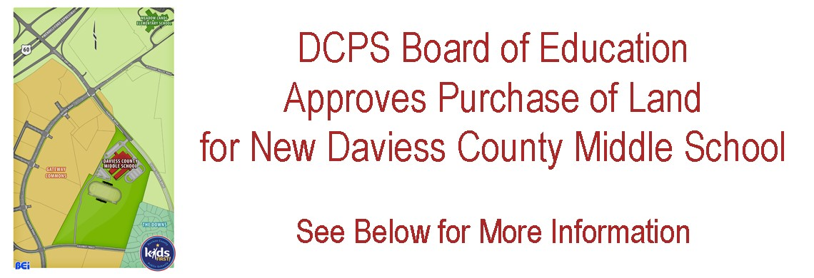 DCPS Board of Education approves purchase of land for new DCMS