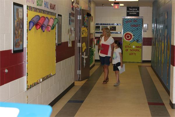 New Families Open House