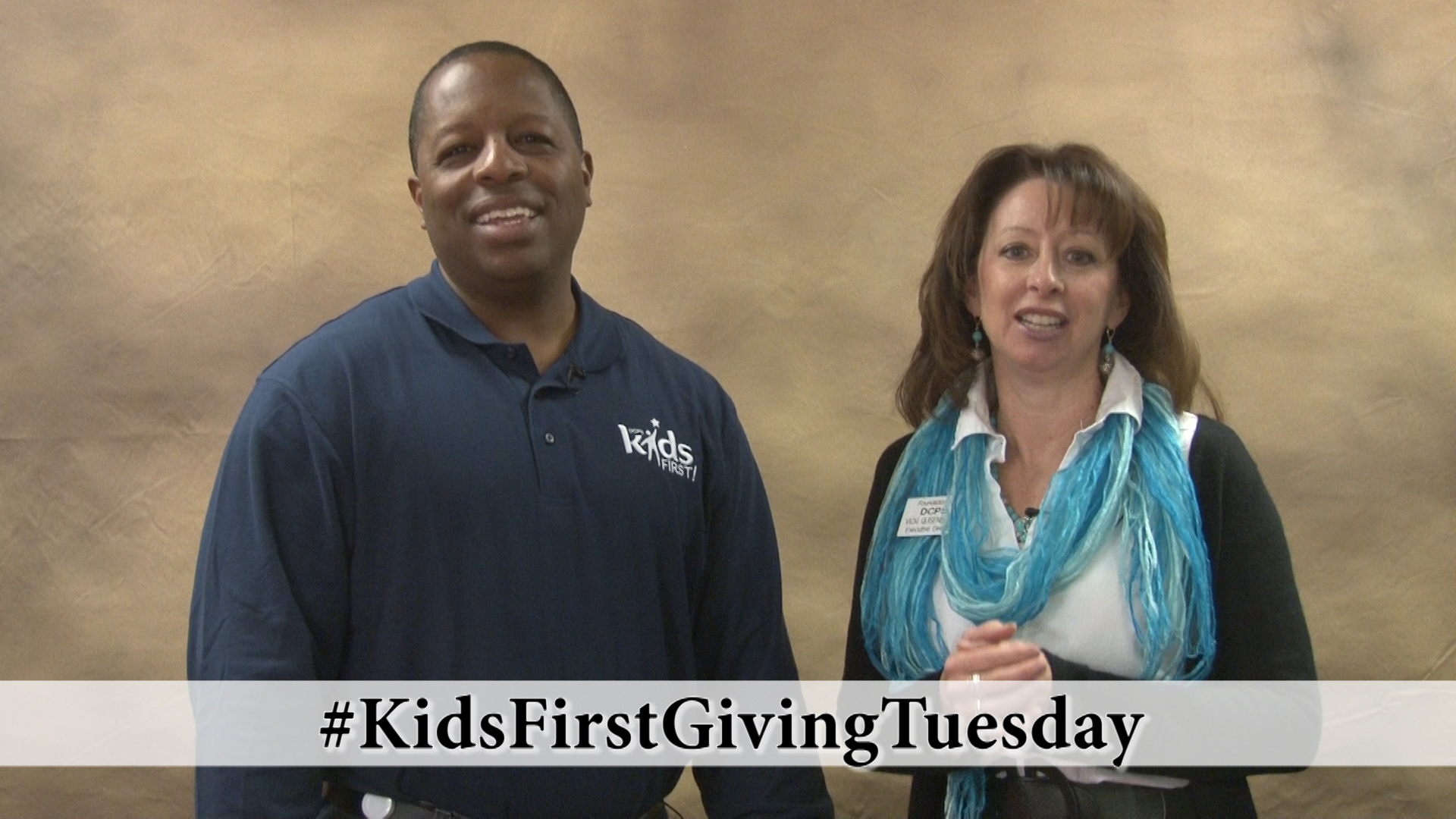 DCPS Kids First Giving Tuesday Continued