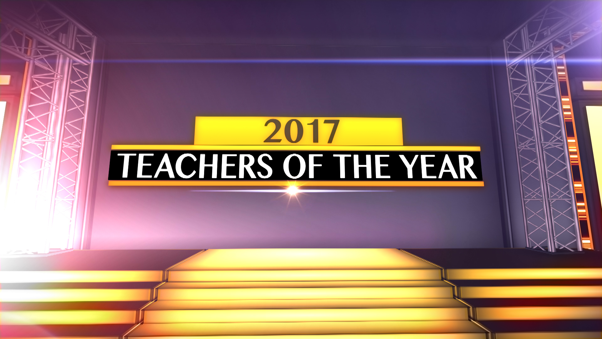 Daviess County Public Schools 2017 Teachers of the Year